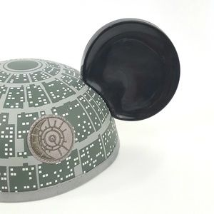 Disney Mickey Mouse Star Wars Death Star Hat Adult